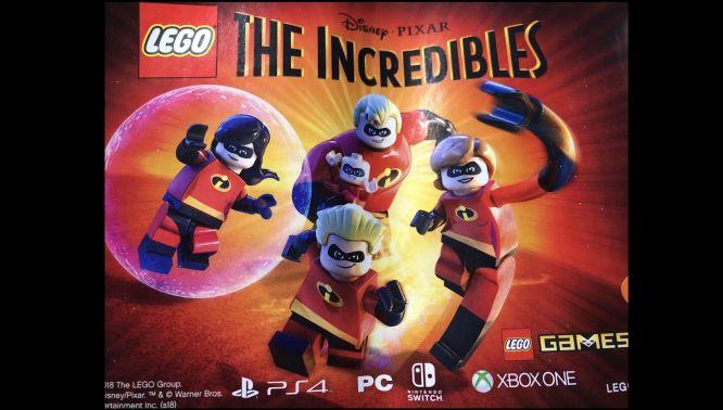 LEGO Iniemamocni zmierza na PC i konsole - obrazek 1