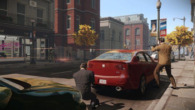 PayDay 2 VR dostępne na Steam - obrazek 1