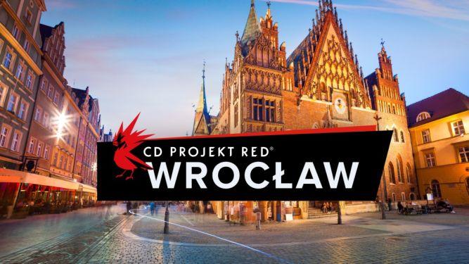 CD Projekt otwiera we Wrocławiu nowe studio - obrazek 1