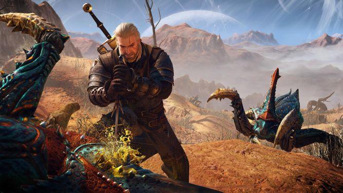 Wiedźmin 3 numerem jeden na liście 300 najlepszych gier wszech czasów według Game Informera - obrazek 1