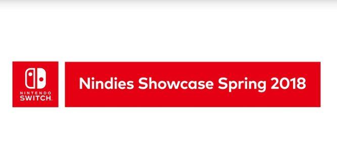 Nindies Showcase Spring 2018 – szesnaście tytułów niezależnych trafi na Nintendo Switch - obrazek 1