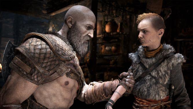 Najwyższy poziom trudności w God of War to nie tylko twardsi wrogowie - obrazek 1
