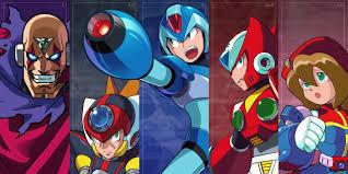 Mega Man X Legacy Collection 1&2 dopiero w lipcu - obrazek 1