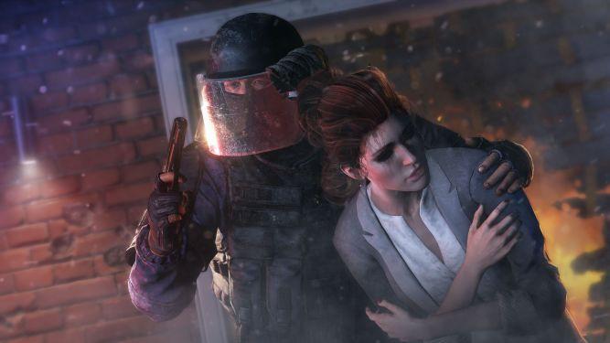 30 milionów zarejestrowanych graczy w Rainbow Six: Siege - obrazek 1