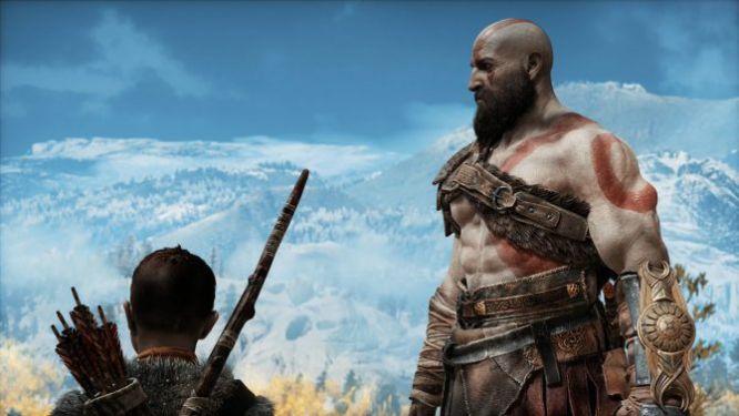 God of War - nordycka mitologia tematem nowego zwiastuna - obrazek 1