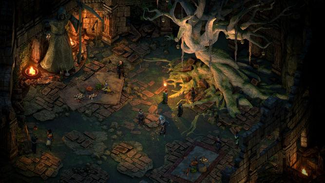 Pillars of Eternity II - wszystkie linie dialogowe w grze zostały nagrane - obrazek 1
