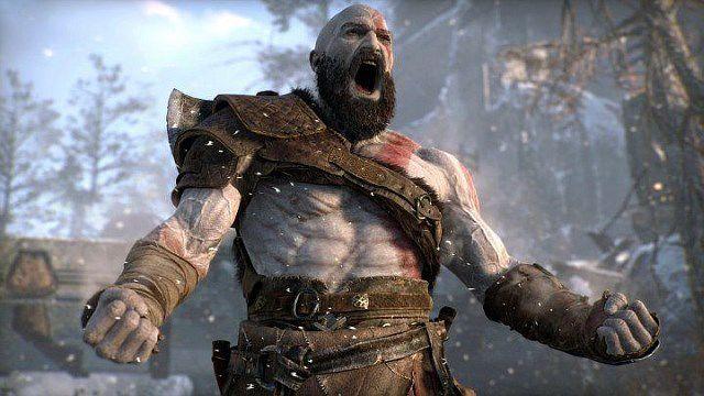 God of War - muzyka w grze miała uchwycić ducha bohaterów - obrazek 1