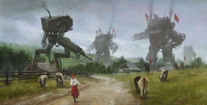 Iron Harvest - zbiórka dobiegła końca - obrazek 1