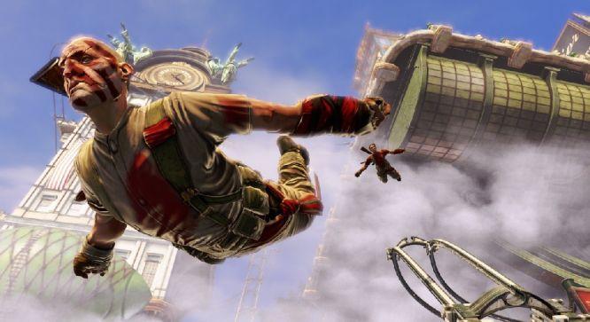Za kulisami Take-Two: tajne studio pracuje nad tajnym Bioshockiem? - obrazek 1