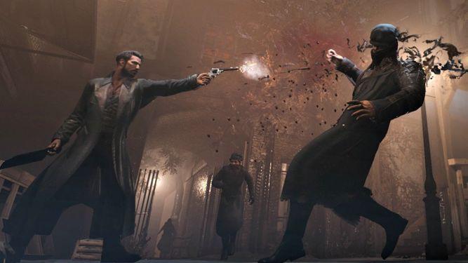 Twórcy Life is Strange i Vampyr pracują nad nowymi grami - obrazek 1