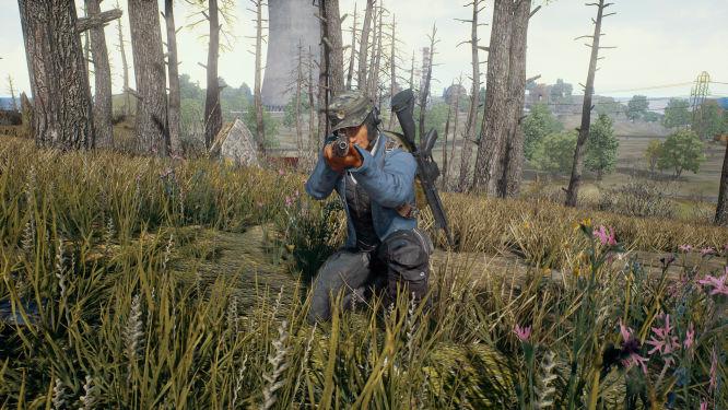 Battlefield 5, jak wszyscy, z trybem battle royale? - obrazek 1