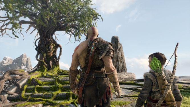 God of War największym debiutem na PS4? Analityk nie ma wątpliwości - obrazek 1