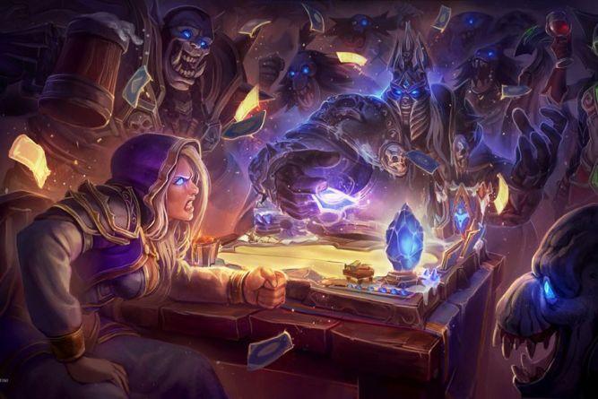 Reżyser Hearthstone odchodzi z Blizzarda - obrazek 1