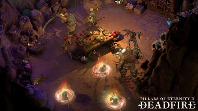 Obsidian Entertainment: gatunek RPG mógłby zmienić się radykalnie, ale gracze tego nie chcą - obrazek 1