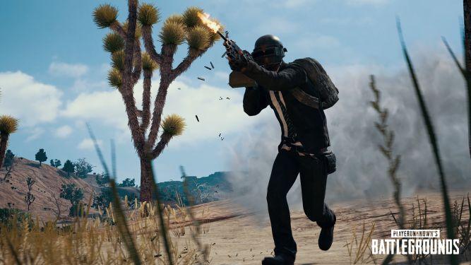 Twórcy PUBG planują wprowadzić poważne zmiany w balansie broni - obrazek 1