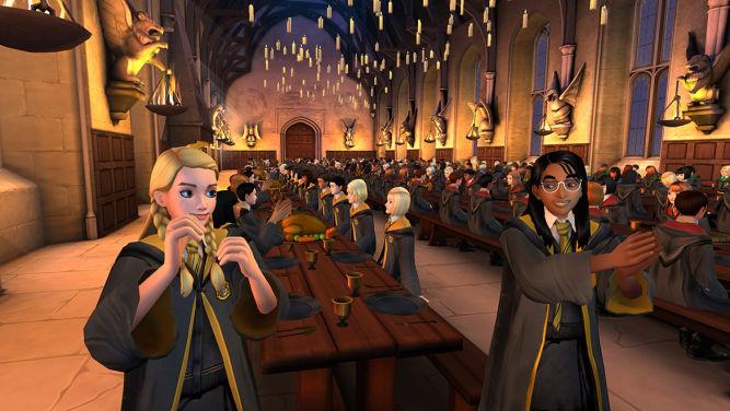 Harry Potter: Hogwarts Mystery zadebiutowało. Zobacz trailer premierowy - obrazek 1