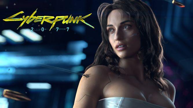 Prezentacja Cyberpunk 2077 na E3 2018 niemal pewna - obrazek 1