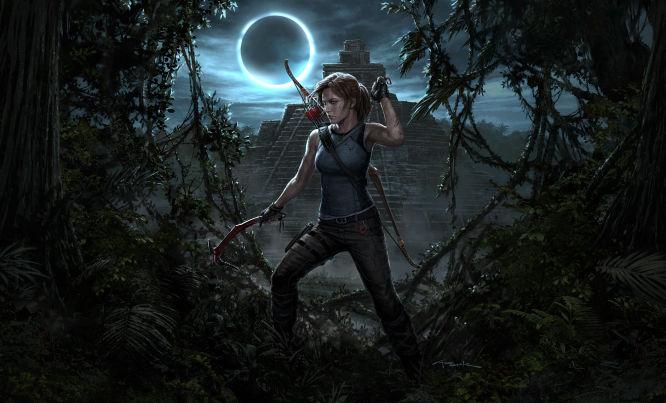 Shadow of the Tomb Raider - otoczenie kolejną postacią; wszystko wokół chce Cię zabić - obrazek 1