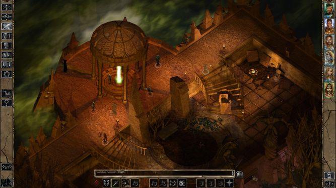Baldur s Gate II Enhanced Edition