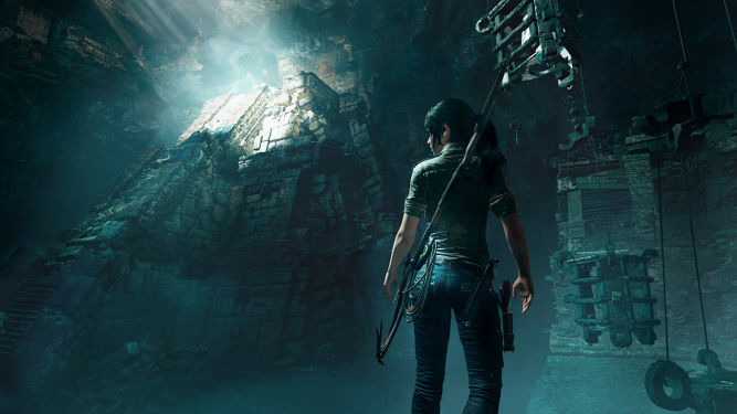 E3 2018: Shadow of the Tomb Raider z trybem immersji - obrazek 1