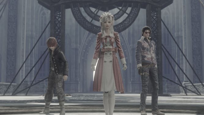 Resonance of Fate 4K/HD Edition trafi na PC i PS4 już za miesiąc - obrazek 1