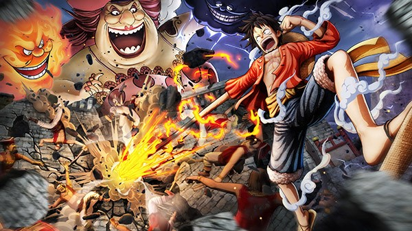 Źródło: https://gematsu.com/2019/07/one-piece-pirate-warriors-4-announced-for-ps4-xbox-one-switch-and-pc